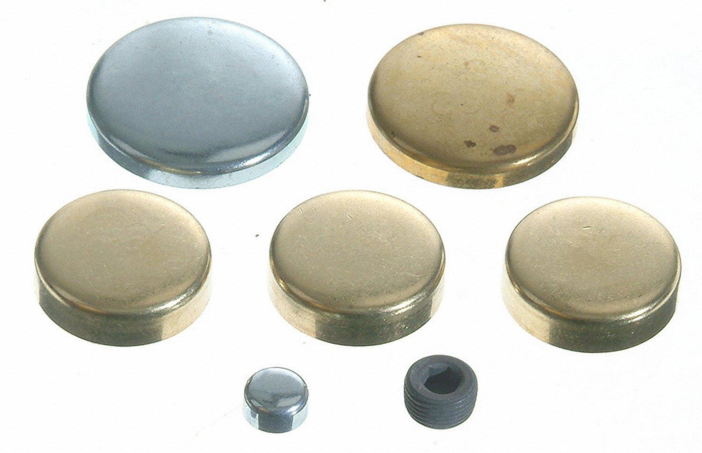 Sealed Power 381-8006 Brass Expansion Plug Kit