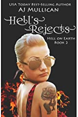 Hell's Rejects (Hell on Earth Book 2) Kindle Edition