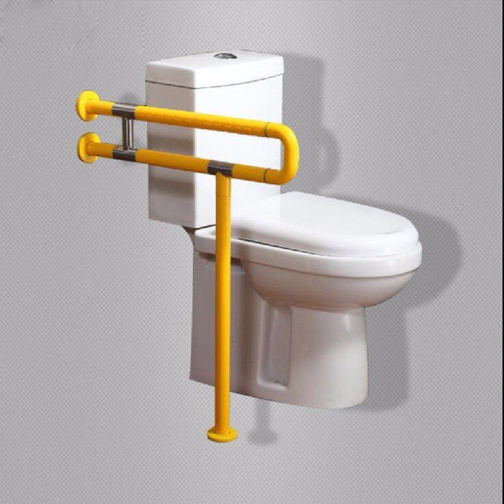 HQLCX Barandilla de bañera Pinza para Orinal Orinal Apoyabrazos Multifuncional De Seguridad