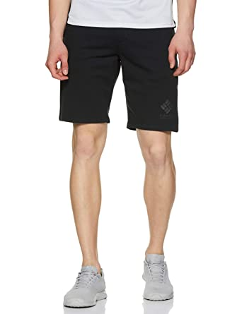 b5ded9d71f0 Columbia Men's CSC M Bugasweat¿ Shorts at Amazon Men's Clothing store: