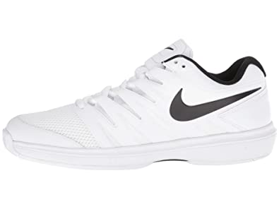 36c6da6eadde4 Amazon.com | Nike Air Zoom Prestige Hc Mens Aa8020-100 Size 14 White ...