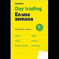 Day trading en una semana