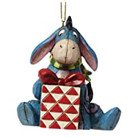 Disney Traditions Eeyore Ornamento
