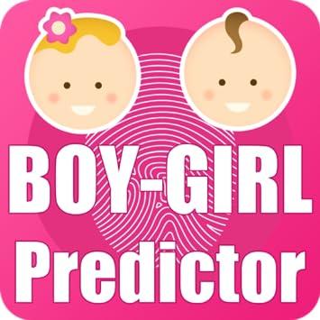 Boy or Girl : Baby Predictor