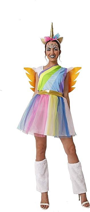 Costumizate! Disfraz de Unicornio para Adulto Especial para ...