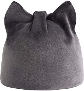 VRTUR Damen Winter Warm Katzenohren Mütze Hut Russisch Kappen Kat Hüt Ohren schützer Hut Caps VRYUR