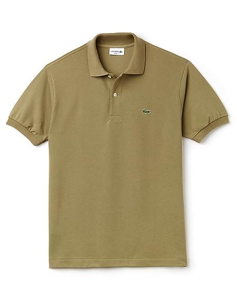 40cf085cc79d Lacoste Polo Uomo  Amazon.it  Abbigliamento