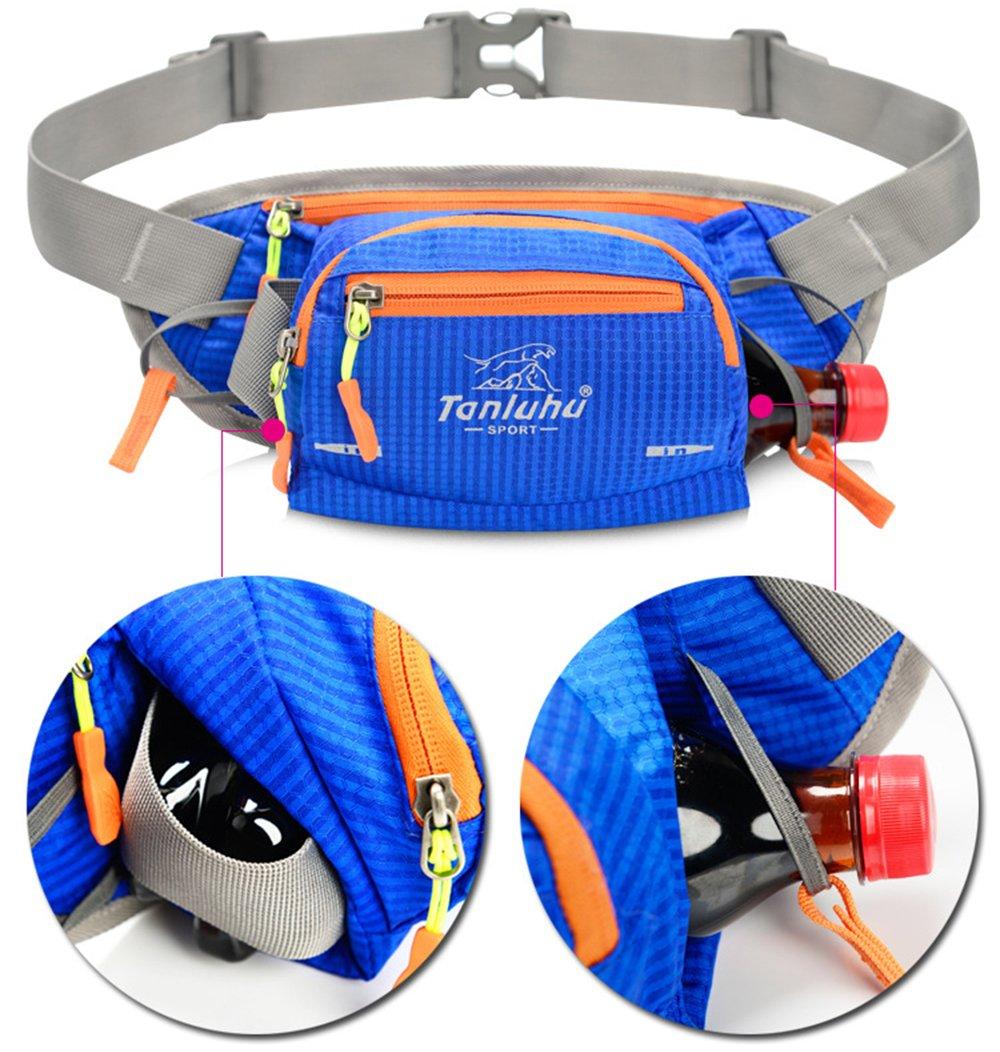 ... Soporte de Botella de Agua para hombres mujeres Cinturón Running para caminatas en Bicicleta Running Camping Escalada Viajes (Rojo): Amazon.es: Deportes ...
