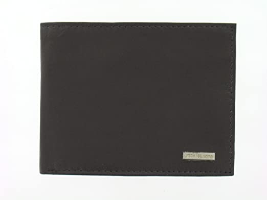 37438bfd75d2 Michael Kors Brown Leather Passcase Wallet at Amazon Men's Clothing ...