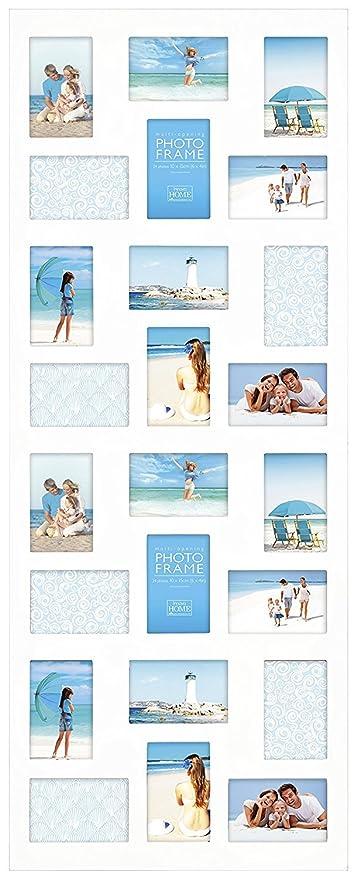 e2a0664c62 Innova Editions Madeira MDF - White - 24 Opening: Amazon.co.uk: Kitchen &  Home