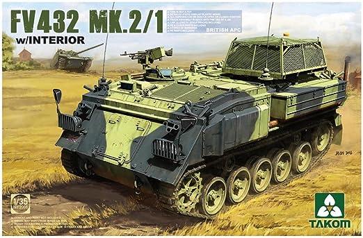 TAKOM FV432 Mk.2