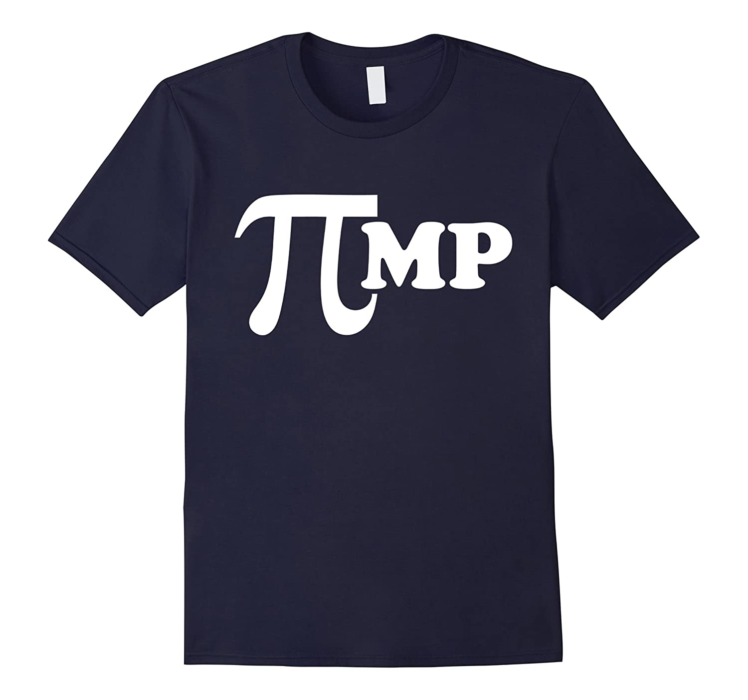 Pi Pimp T-Shirt funny saying sarcastic math nerdy geeky cool-TH