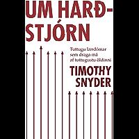 Um harðstjórn (Icelandic Edition)