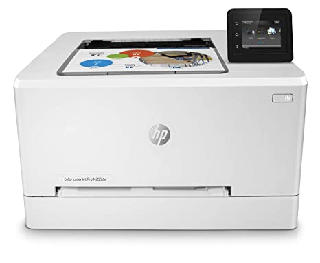 HP Color Laserjet Pro M255dw - Impresora láser a Color ...