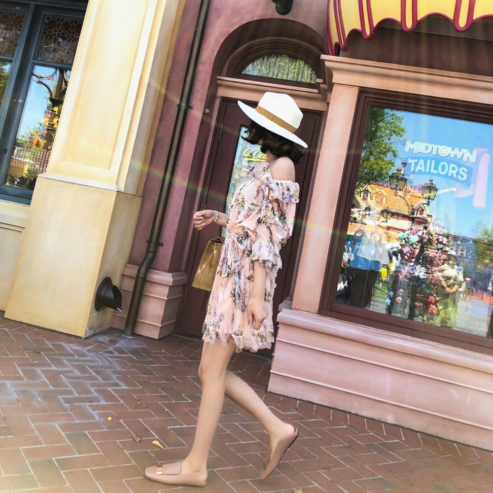 High heels Zapatos de Mocasines Británicos Realmente Planos,Rosa empolvado,36: Amazon.es: Deportes y aire libre