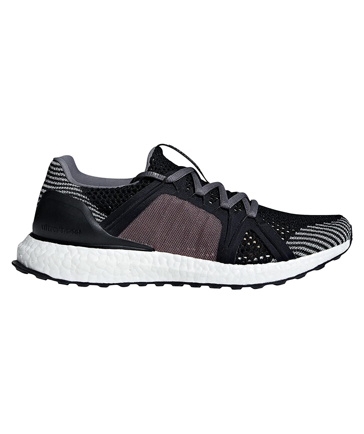 f1d433cca Stella McCartney Ultra Boost Trainers Black  Amazon.co.uk  Shoes   Bags