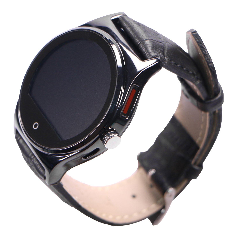 Inteligente Reloj Bluetooth EasySMX RWATCH R11 con correa de ...