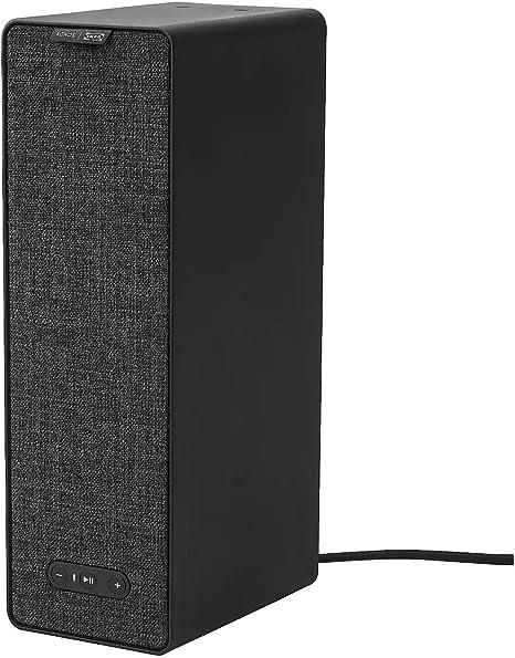 IKEA Symfonisk - Altavoz, color negro: Amazon.es: Electrónica