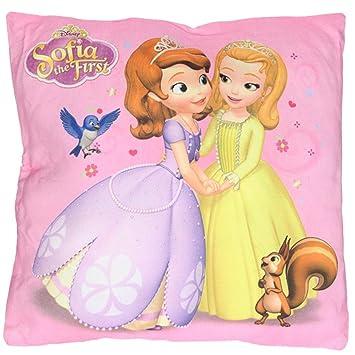 Amazon.com: Princesa Sofia Disney Cojín: Baby