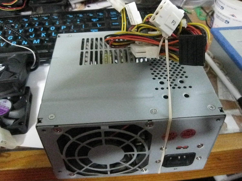Renewed HP 410507-003 Non-PFC ATX 250w Power Supply 410719-001