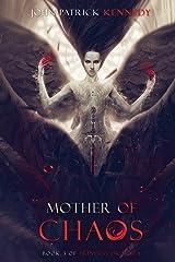 Mother of Chaos (Princess Dracula) (Volume 3) Paperback
