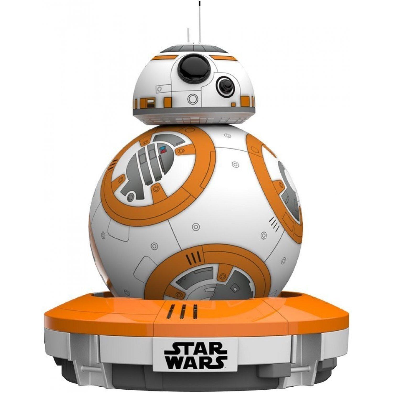 Sphero R001ROW - Star Wars Super-Hero Bb-8 Rc