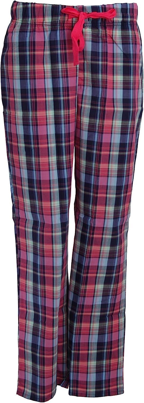 Pantaloni da Pigiama a Quadri Donna Tom Franks