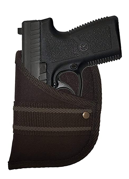 Amazon com : Garrison Grip Custom Fit Woven Pocket Holster