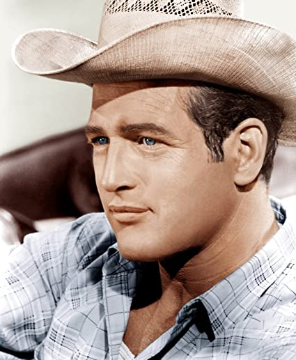 Image result for paul newman hud