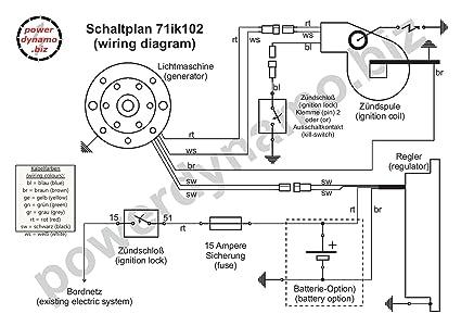Groß Schaltplan Des Doppel Batterie Systems Fotos - Die Besten ...