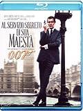 007 Al Servizio Segreto Di Sua Maesta' - Novità Repack (Blu-ray)