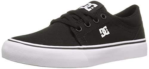 f11f2b12cc DC Boys  Trase TX Skate Shoe  Buy Online at Low Prices in India ...