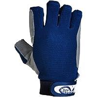 GILL Championship Damen Handschuh Segelhandschuh 2 Finger frei Seglerhandschuh Bootsport Handschuhe