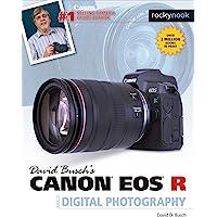 David Busch's Canon EOS R Guide