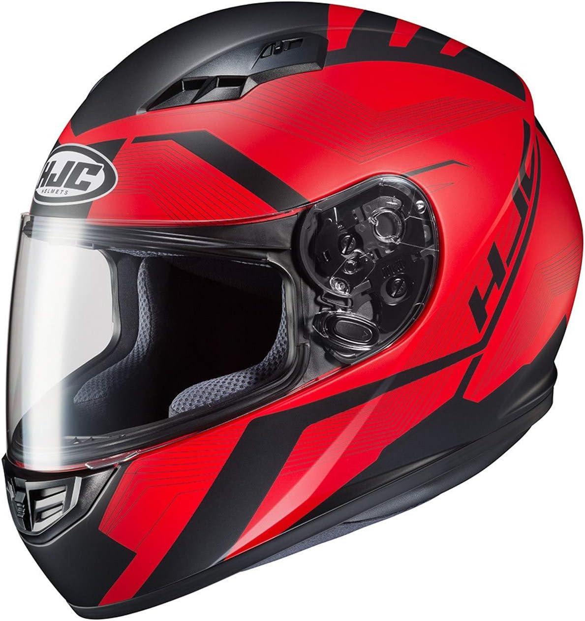 HJC Helmets CS-15 Faren MC1SF Red 2XL