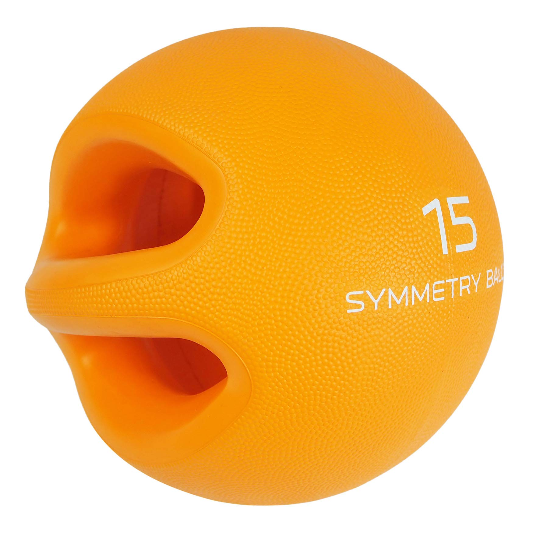 Smart Body Symmetry Ball - Patented Dual Handled