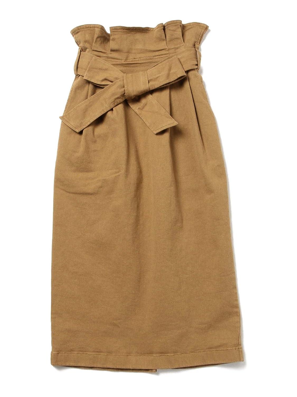 Amazon | (レイビームス) Ray BEAMS リボンベルトロングタイト | Amazon Fashion 通販