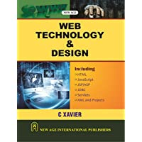 Web Technology and Design
