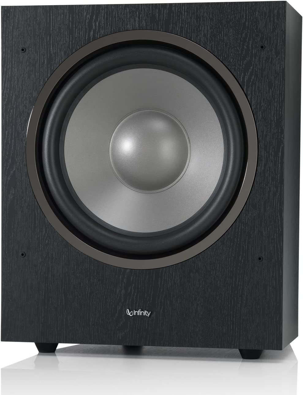 "Infinity Reference SUB R12 | 12"" 300W Powered Subwoofer"