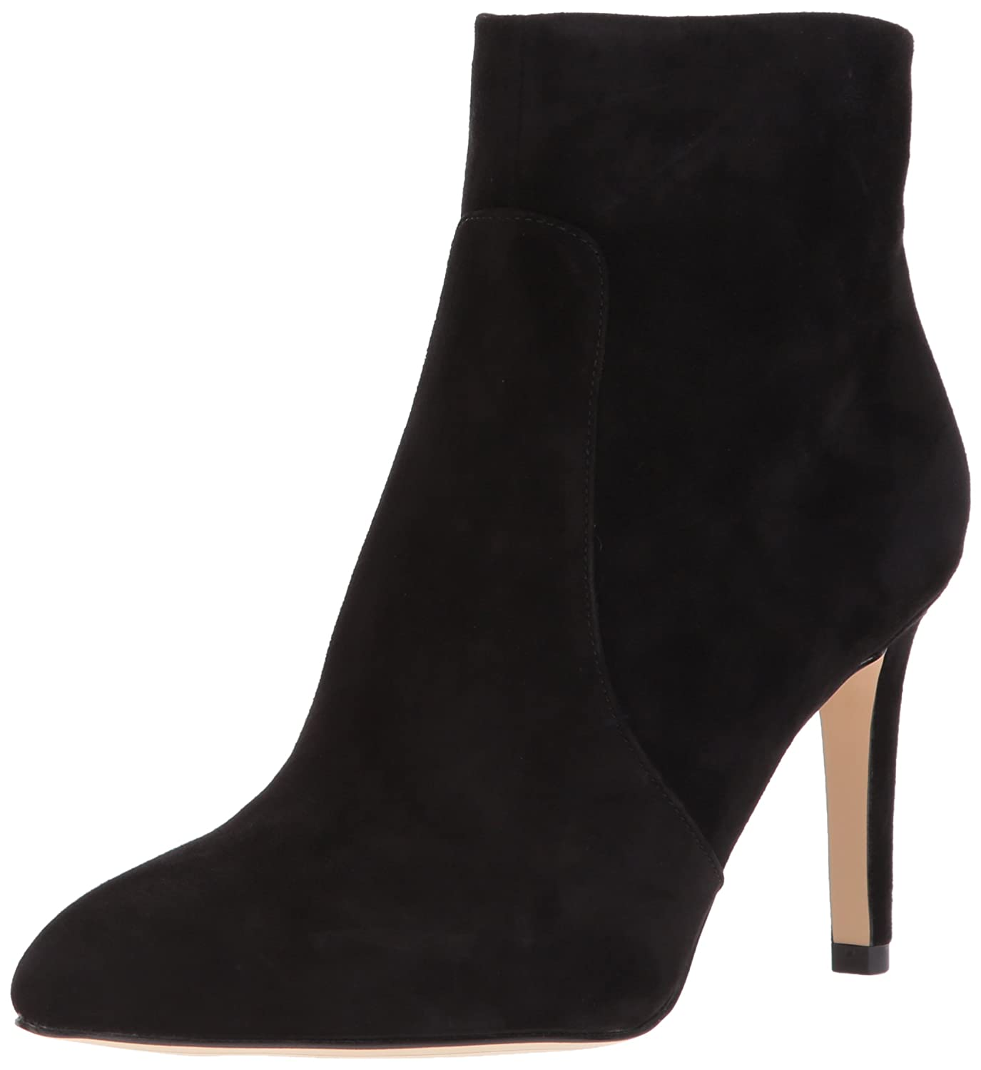 Sam Edelman Women's Olette Fashion Boot B072BK83V6 10.5 B(M) US|Black Suede