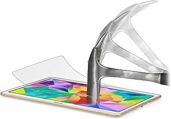 StilGut Protection d'écran en verre trempé pour Samsung Galaxy Tab S 10.5 (lot de 2)