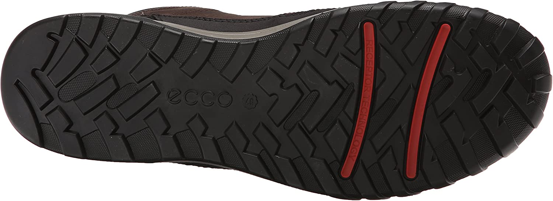 ECCO Mens Urban Lifestyle High Fashion Sneaker