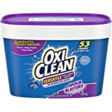 OxiClean Odour Blasters Versatile Stain Remover Powder, For Household & Laundry, 1.28-kg