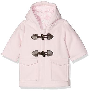 Benetton baby jacke rosa