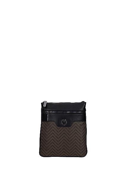 Crossbody Bag Versace Jeans Men - Polyester (E1YSBB2070766114)  Amazon.co.uk   Shoes   Bags e6e124e8075ae