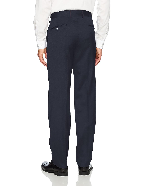 Robert Graham Mens Bartel Modern Fit 2 Button Notch Lapel Side Vent Suit