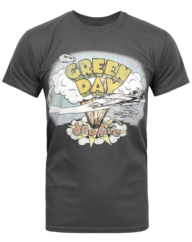 green day dookie shirt