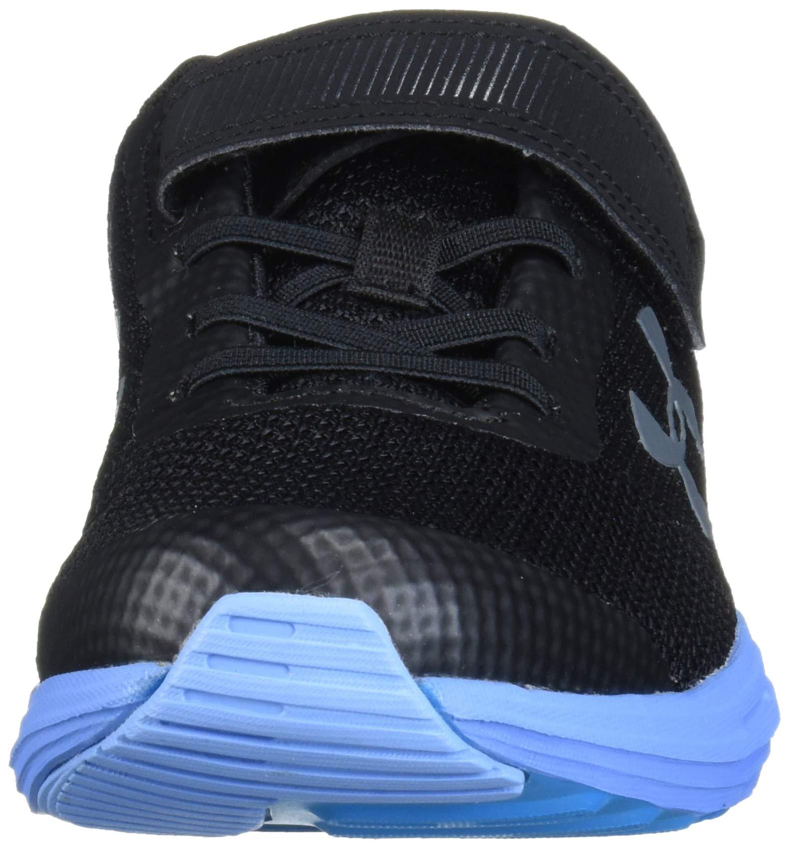Under Armour Boys Pre School Surge Rn Alternate Closure Sneaker 3020485