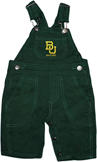 Creative Knitwear Baylor University Bears Baby and Toddler Polar Fleece Vest