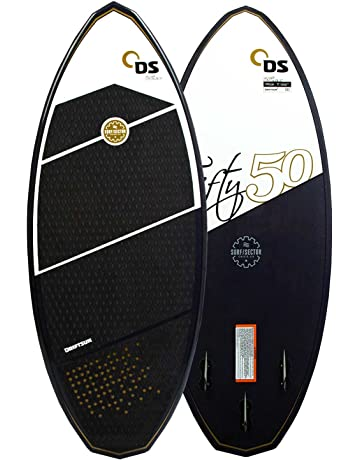 Driftsun Fifty-50 Wakesurf Board - 4 9